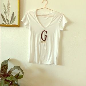 Guess Tee NWOT